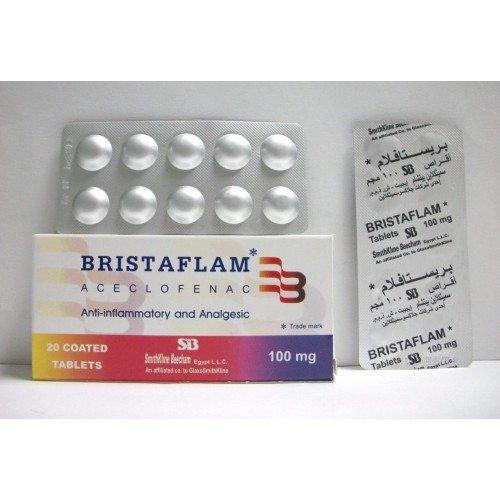 bristaflam